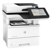 МФУ HP LaserJet Enterprise M527f