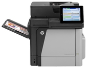 МФУ HP Color LaserJet Ent MFP M680dn