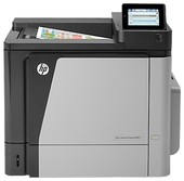 Принтер HP Color LaserJet Ent M651n