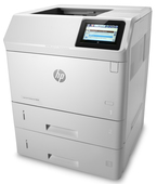 Принтер HP LaserJet Enterprise M606x
