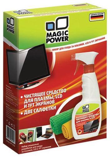 Объявления Аксессуар Magic Power Mp-21031 (Набор Для Ухода Экраном) Трубчевск