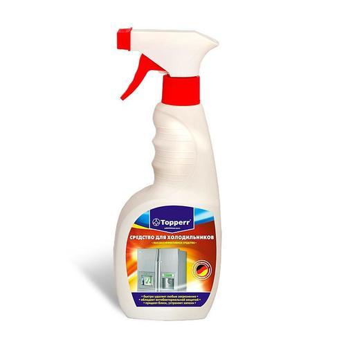 Все для дома Аксессуар Topperr 3102 (Средство Для Очистки Холодильников И Морозильных Камер, 500 Мл) Ноябрьск