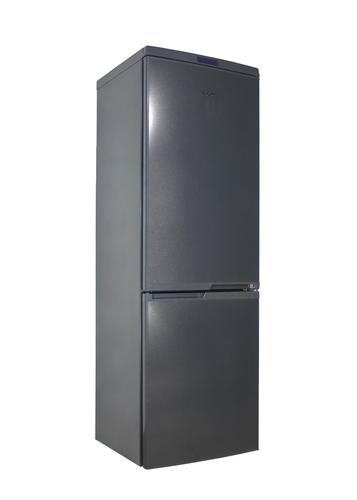 Все для дома Холодильник Don R-290 G (графит) Одинцово
