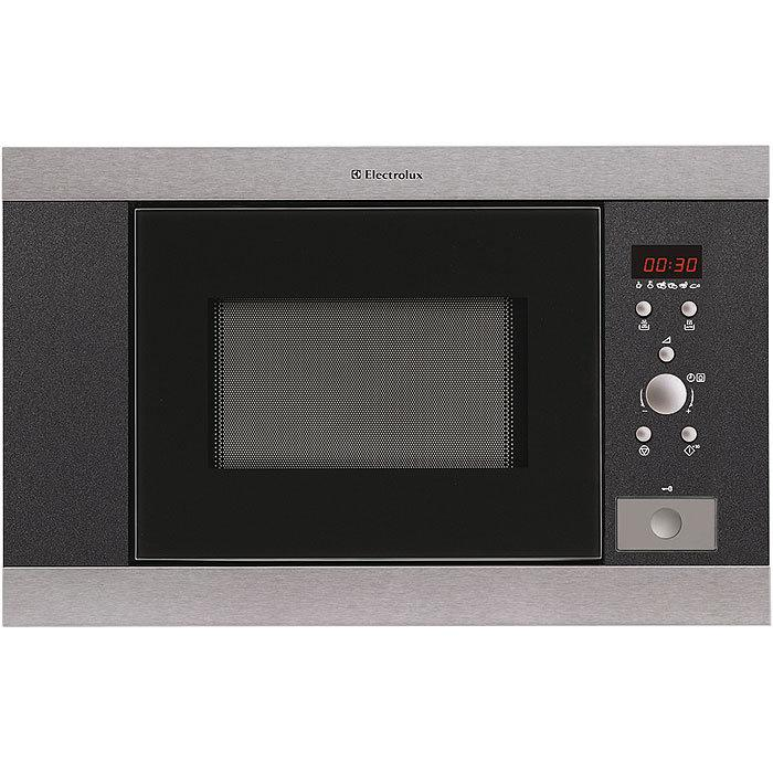 Встраиваемая микроволновая печь Electrolux