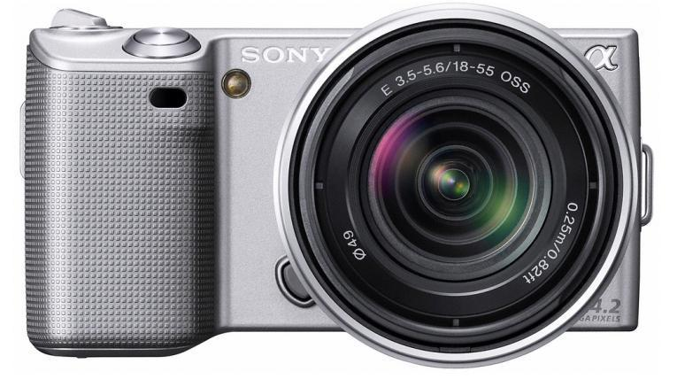 Фотоаппарат Sony NEX-5K/S