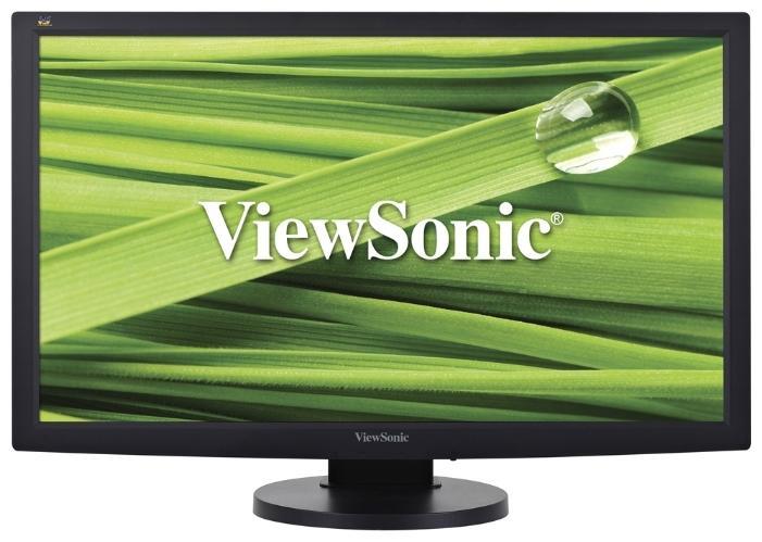 ViewSonic VG2433-LED - цены в Киеве, Украине: купить мониторы Вьюсоник в интернет магазинах Украины ТехноПортал