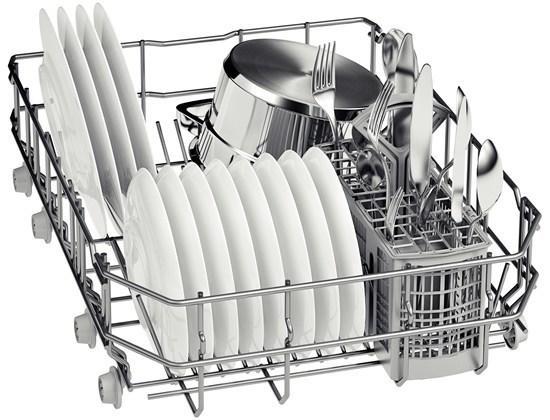 Посудомоечная машина bosch sps 40e42 ru наша