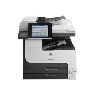 МФУ HP LaserJet Enterprise MFP M725dn