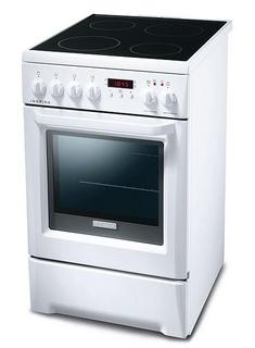 кухонная плита Electrolux