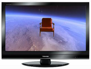 Телевизор жк Toshiba 40XV733R