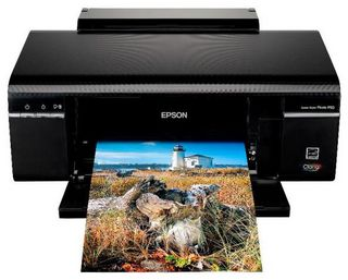 ������� Epson Stylus Photo P50 /C11CA45341/