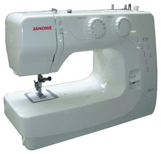 ������� ������ Janome PX-14
