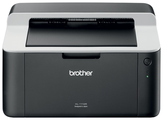 ������� Brother HL-1112R
