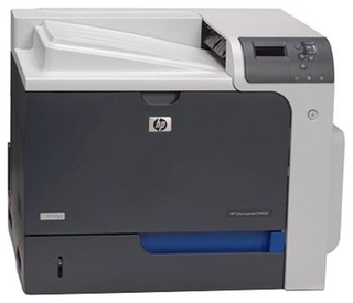 ������� HP Color LaserJet CP4025DN