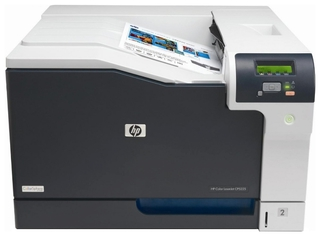 Принтер HP Color LaserJet CP5225n
