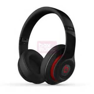 Наушники Beats Solo2 On-Ear Headphones  Silver